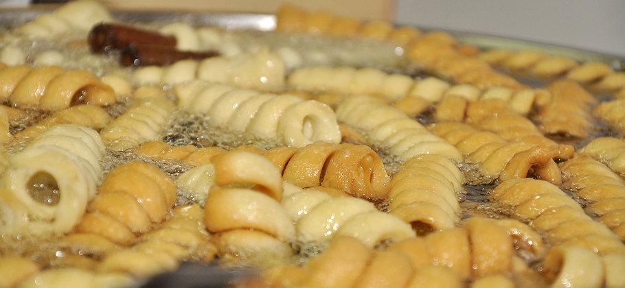 Repostería Montesori productos artesanos