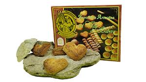 Repostería - virutas artesanas Montesori